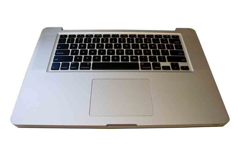 newest 7304f d6e16 MacBook Pro Top Case with Keyboard