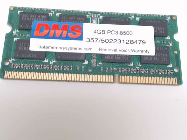 how to update my iphone 4gb memory upgrade ddr3 pc3 8500 ram sodimm for mac 17303