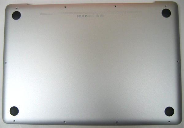 buy popular 0cb04 f9c05 Bottom Case for MacBook Pro 13