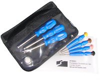 Pentalobe Screwdriver Set, Sizes TS8 - TS30