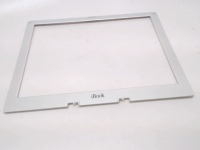 iBook G3 Front Display Bezel w/ hook