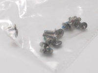 iPod Touch 4th Generation Screw Set