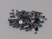 "Complete Screw Set for 15"" Powerbook G4"