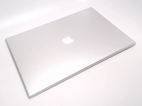 MacBook Pro Back Case w/ Apple Logo for Model A1260