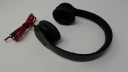 Beats Solo Wired On-Ear Headphone - Matte Black