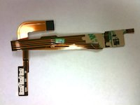 Top Case Flex Cable for Model A1260