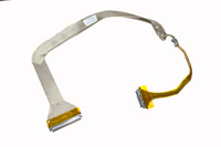 "Powerbook G4 17"" Aluminum LVDS Cable"