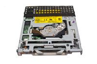 Internal Slot Loading 6X DVD Drive