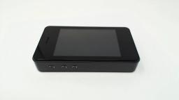 GlocalMe G2 4G Mobile Hotspot Global Wi-Fi NO DATA - Black - Roaming Man