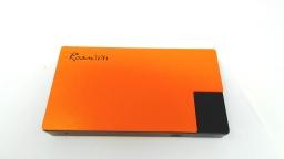 Roamfi R9 Orange Prepaid Mifi Hotspot/ 5000mAh Batry Pack - ESN Status Unknown