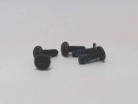 """7mm screws for 17"""" Unibody"""