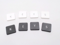 MacBook Keys - Individual Key Keycap for Model A1181