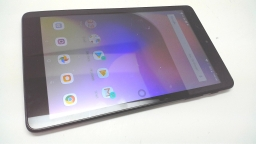 """Alcatel A30 8"""" Tablet, 9027W, 16GB, T-Mobile, Cracked"""