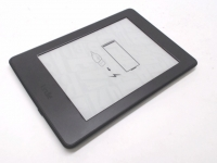 Amazon - Kindle Paperwhite 3rd Gen - CAN NOT REGISTER
