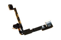 OEM Front Camera Cam Lens Replacement Repair Parts for Apple iPad 2 2nd Gen