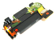 Lower Dock Connector Speaker Assembly for iPhone 3GS