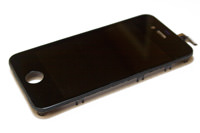 iPhone 4 Digitizer and LCD Assembly