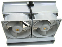 PowerMac G5 Front Inlet Fan